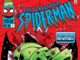 Sensational Spider-Man Vol 1 9