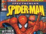 Spectacular Spider-Man (UK) Vol 1 125