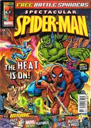 Spectacular Spider-Man (UK) Vol 1 128