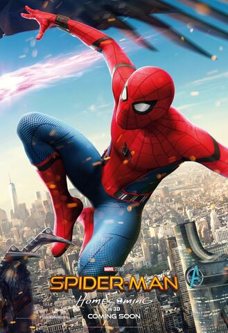File:Spider-Man Homecoming poster 008.jpg