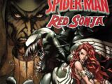 Spider-Man / Red Sonja Vol 1 1