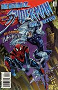 Spider-Man Unlimited Vol 1 11