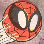 Spidey-Ball (Earth-88039) from Marvel Tales Vol 2 209