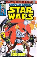 Star Wars Annual Vol 1 1