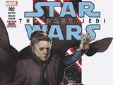 Star Wars: The Last Jedi Adaptation Vol 1 2