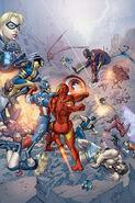 Steven Rogers (Earth-616) 012