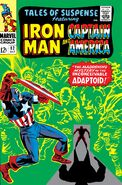 Tales of Suspense Vol 1 82