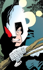 Tavist (Earth-616) from Daredevil Vol 1 331 001