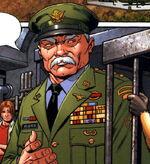 Thaddeus Ross (Earth-20051) Marvel Adventures Hulk Vol 1 1