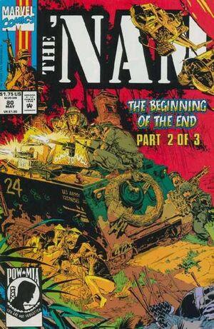 The 'Nam Vol 1 80
