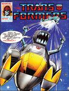 Transformers (UK) Vol 1 144