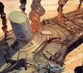 Triskelion from Ultimate Avengers vs. New Ultimates Vol 1 1 0001.jpg