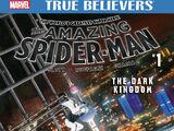 True Believers: Amazing Spider-Man - The Dark Kingdom Vol 1