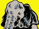Tuta (Elephant) (Earth-616)