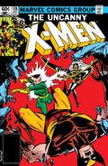 Uncanny X-Men Vol 1 158