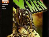Uncanny X-Men Vol 1 461