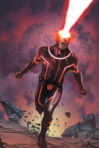 File:Uncanny X-Men Vol 3 27 Suayan Variant Textless.jpg