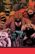 Uncanny X-Men Vol 3 33 Textless