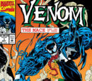 Venom The Mace Vol 1 1