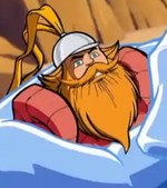 Volstagg (Earth-91119) 00