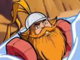 Volstagg (Earth-91119)