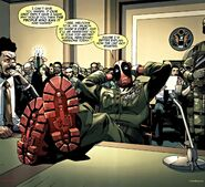 Wade Wilson (Earth-22206) from Deadpool Wade Wilson's War Vol 1 2 003