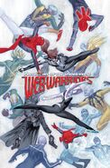 Web Warriors Vol 1 3 Textless