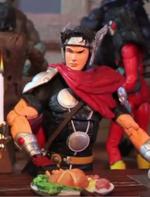 William Kaplan (Earth-93342) Marvel Super Heroes What The Season 1 15