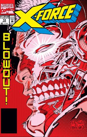X-Force Vol 1 13