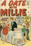 A Date With Millie Vol 2 5