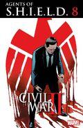 Agents of S.H.I.E.L.D. Vol 1 8 Textless