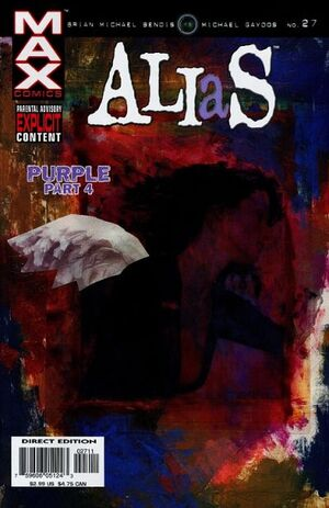 Alias Vol 1 27
