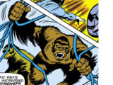 Alpha (Ape) (Earth-616)