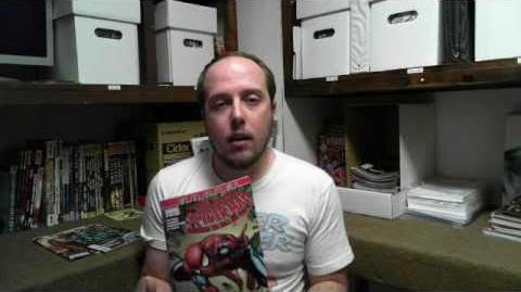 Amazing Spider-Man Annual Vol 1 38 Review by Peteparker