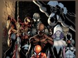 Spider-Army (Multiverse)