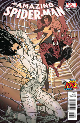File:Amazing Spider-Man Vol 3 7 Totally Pop Culture Exclusive Variant.jpg