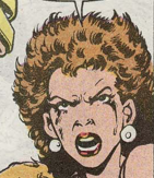 Annie (Earth-616) from Marvel Super-Heroes Vol 2 4 001