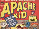 Apache Kid Vol 1 4
