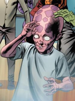 Arthur Maddicks (Earth-616) from Fantastic Four Vol 1 574