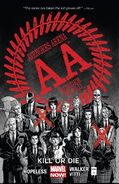 Avengers Arena TPB Vol 1 1 Kill Or Die