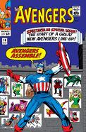 Avengers Vol 1 16