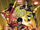Avengers Vol 5 11