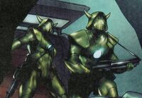 Beetles (Earth-616) from Iron Age Vol 1 1 0001