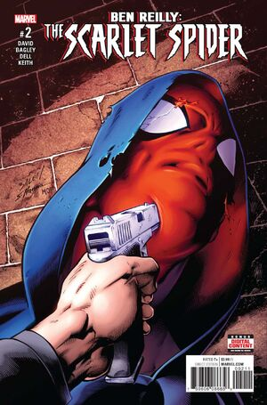 Ben Reilly Scarlet Spider Vol 1 2