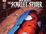 Ben Reilly: Scarlet Spider Vol 1 2