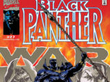 Black Panther Vol 3 27