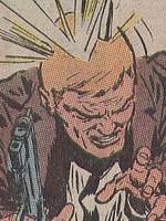 Brian (Earth-616) from Daredevil Vol 1 216 001