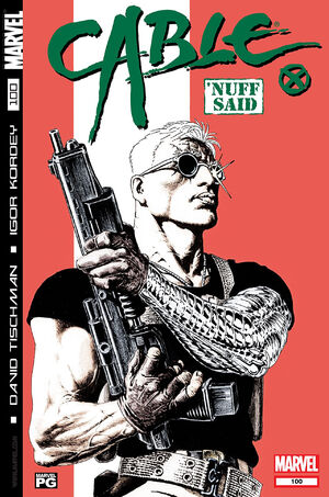 Cable Vol 1 100