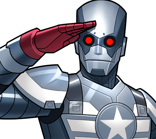 File:Captain America (Robot) (Earth-TRN562) from Marvel Avengers Academy 001.png
