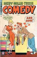 Comedy Comics Vol 2 10